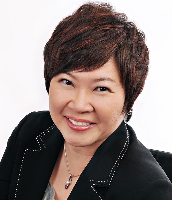 Wendy Lau