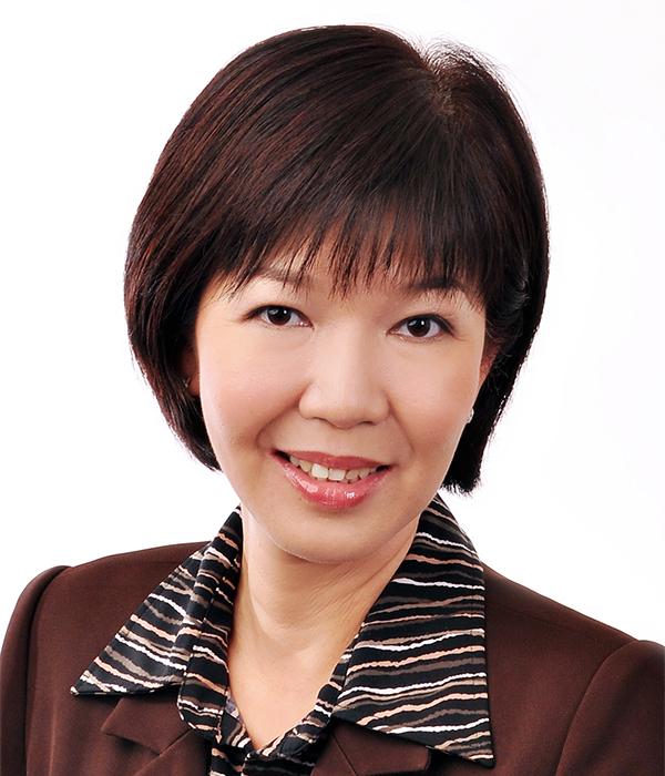 Elizabeth Yeo