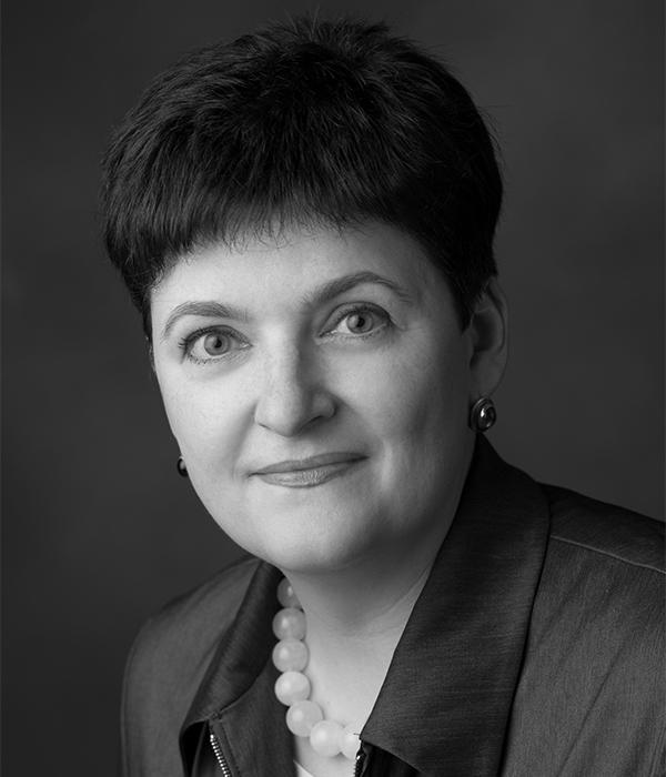 Olga Parfenova