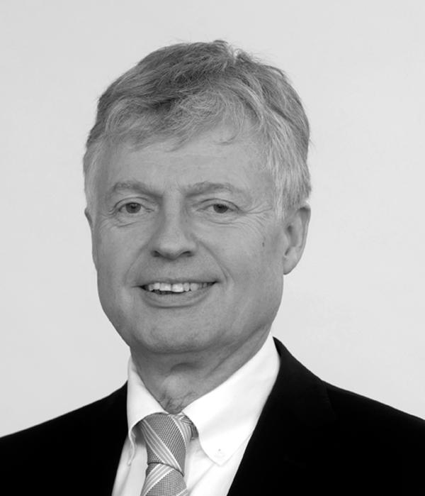 Ulrich Horch
