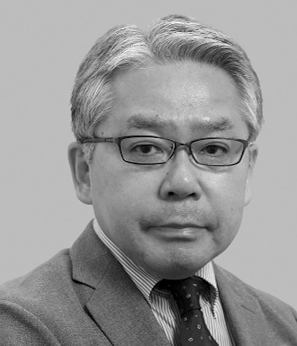 Satoshi Furusawa
