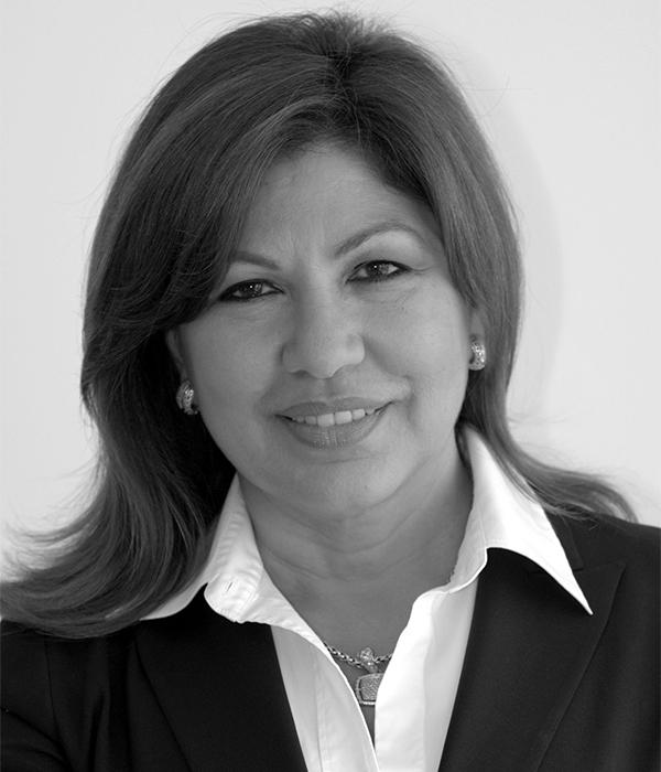 Luisa Guzman