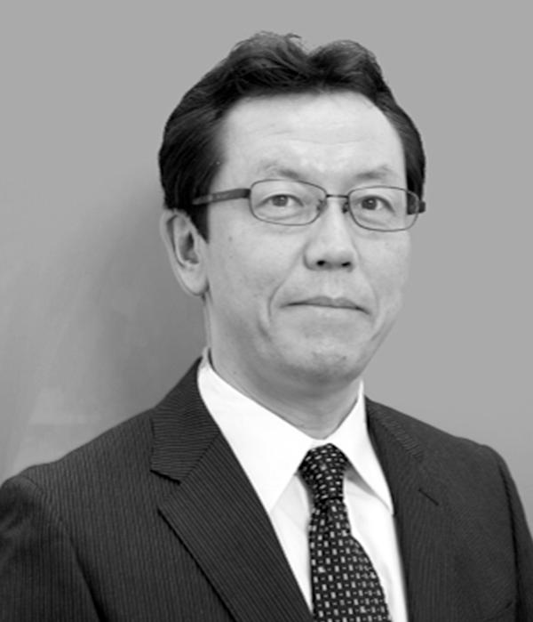 Keiichi Iso