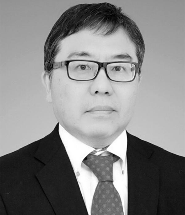 Ken Sakakibara, Ph.D.