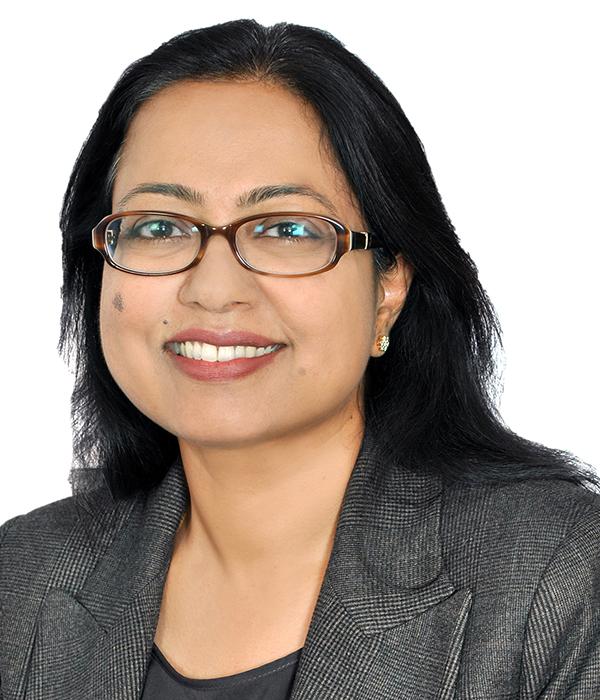 Radhika Vivek