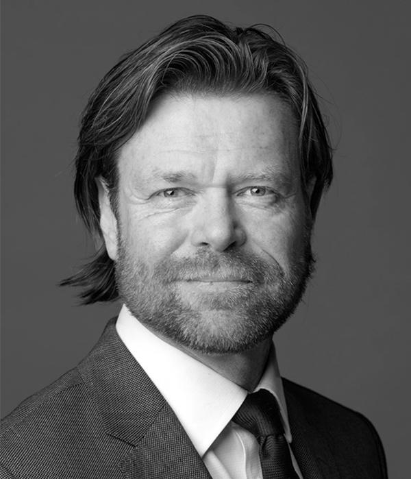Baard Storsveen