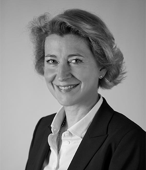 Marie-Helene Sohler