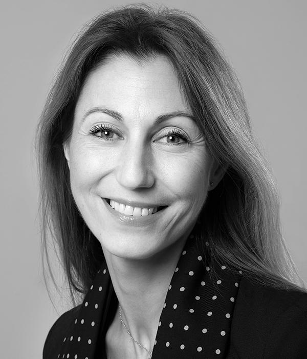 Olivia Gallois