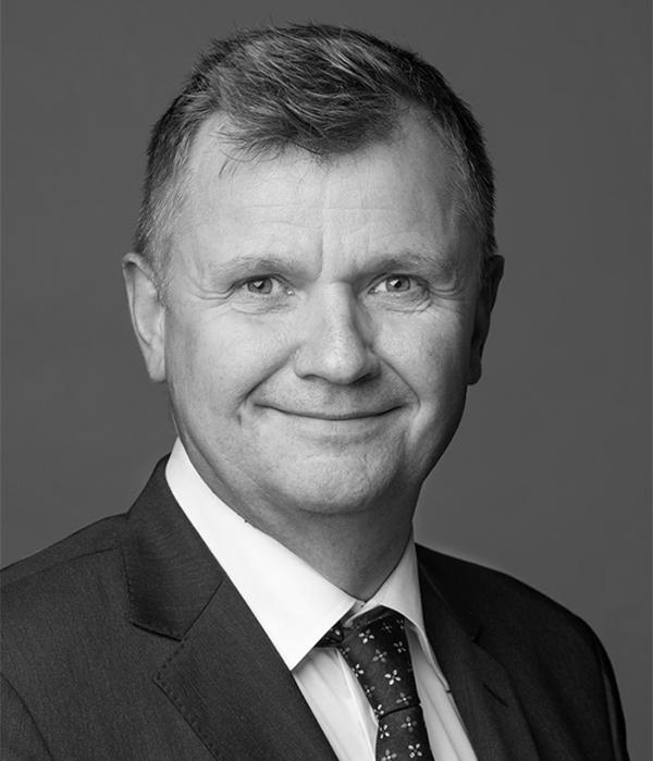 Anders Hallersjo