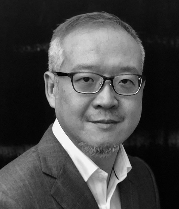 Donald Hsu