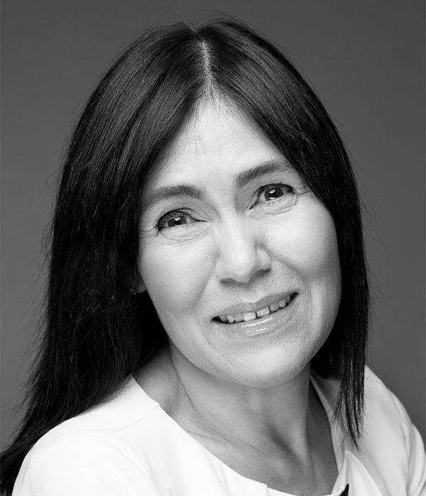 Marcia Turley