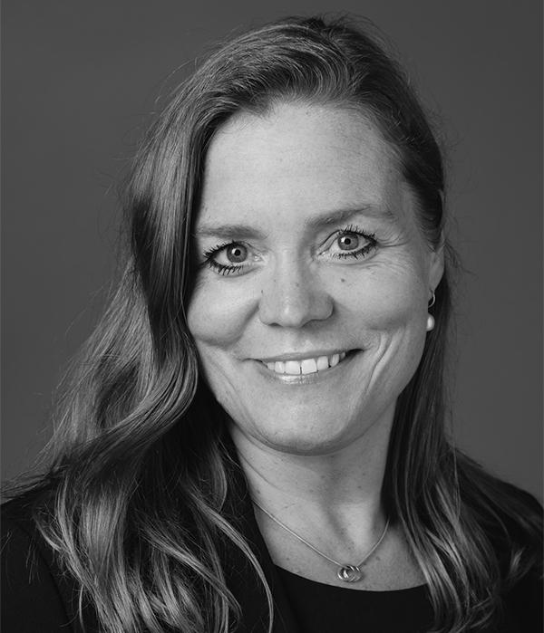 Cecilia Wennergren
